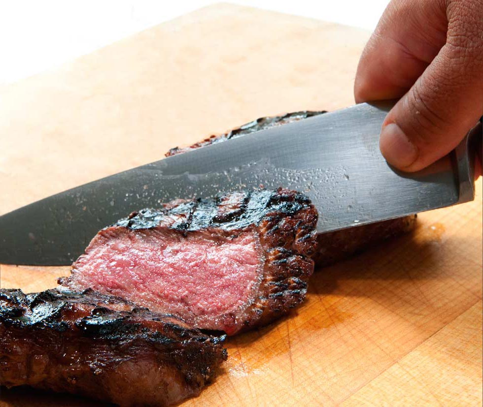 Handmade Steak 6385 Jpg